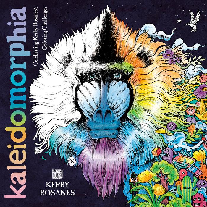 Kaleidomorphia