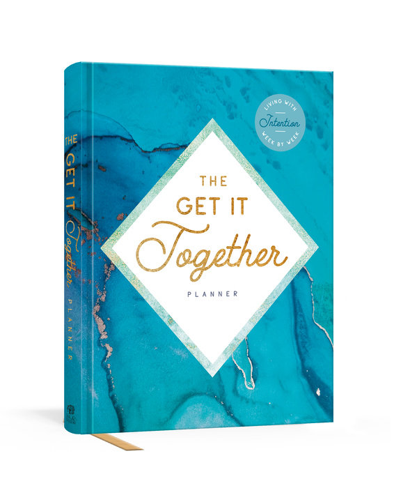 The Get It Together Planner