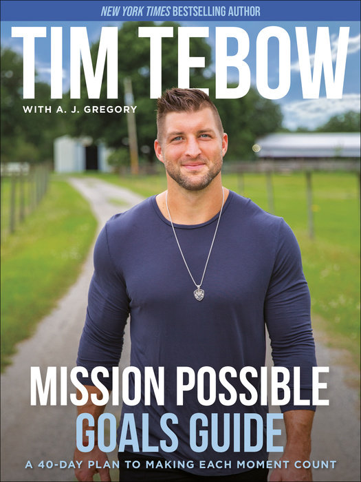 Mission Possible Goals Guide