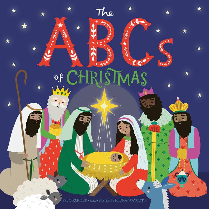 The ABCs of Christmas