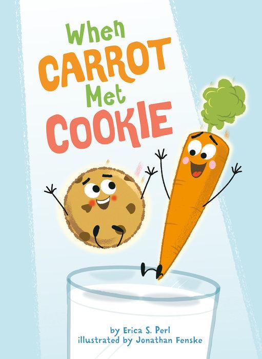 When Carrot Met Cookie