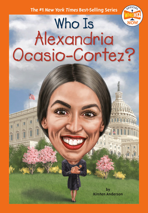 Who Is Alexandria Ocasio-Cortez?
