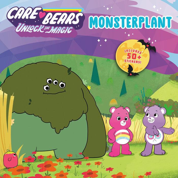 Monsterplant