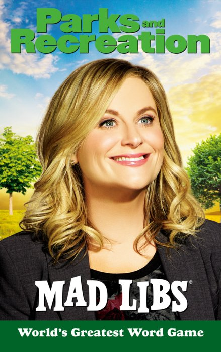 Parks and Recreation Mad Libs