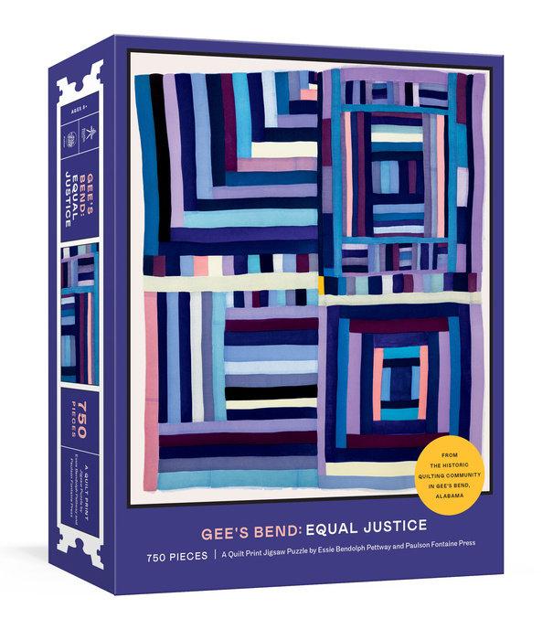 Gee's Bend: Equal Justice