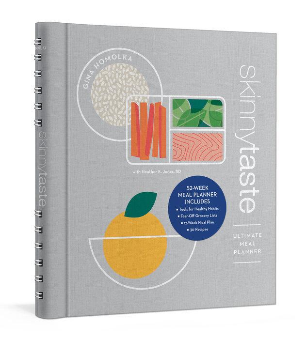 The Skinnytaste Ultimate Meal Planner