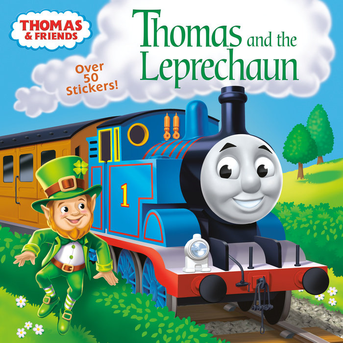 Thomas and the Leprechaun (Thomas & Friends)