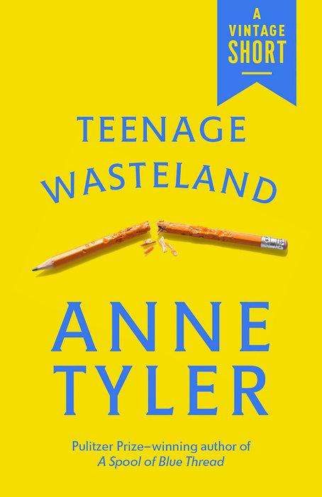 Teenage Wasteland