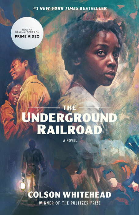 The Underground Railroad (Television Tie-in)
