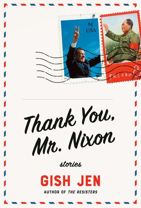 Thank You, Mr. Nixon