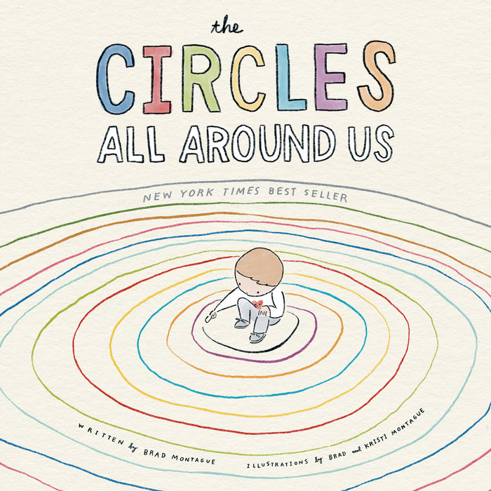 The Circles All Around Us