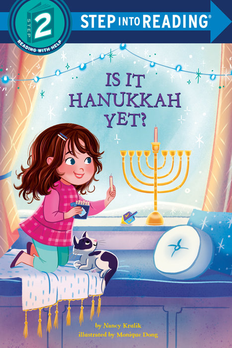 Is it Hanukkah Yet?