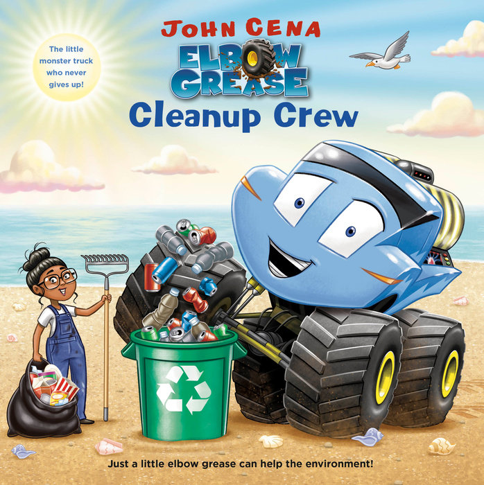 Elbow Grease: Cleanup Crew