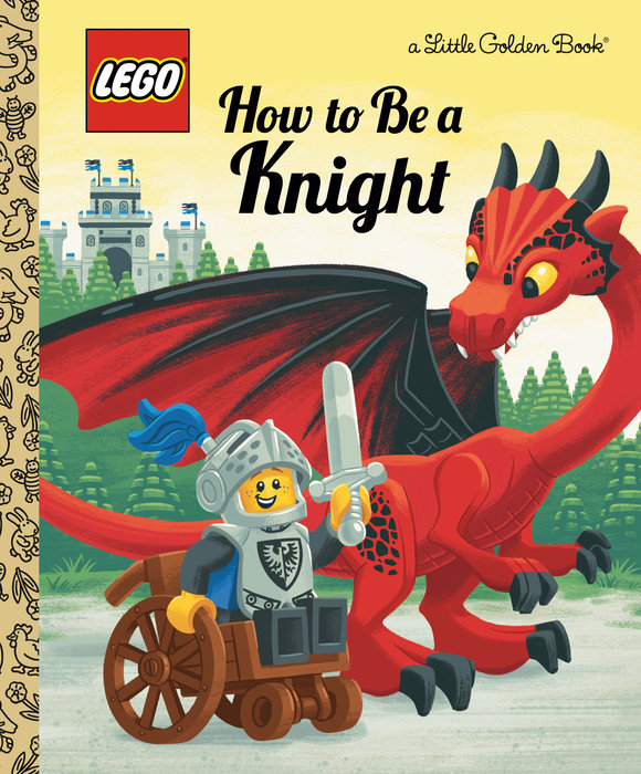 How to Be a Knight (LEGO)