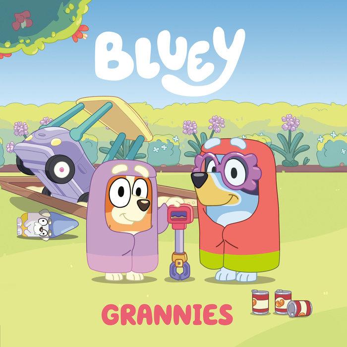 Bluey: Grannies