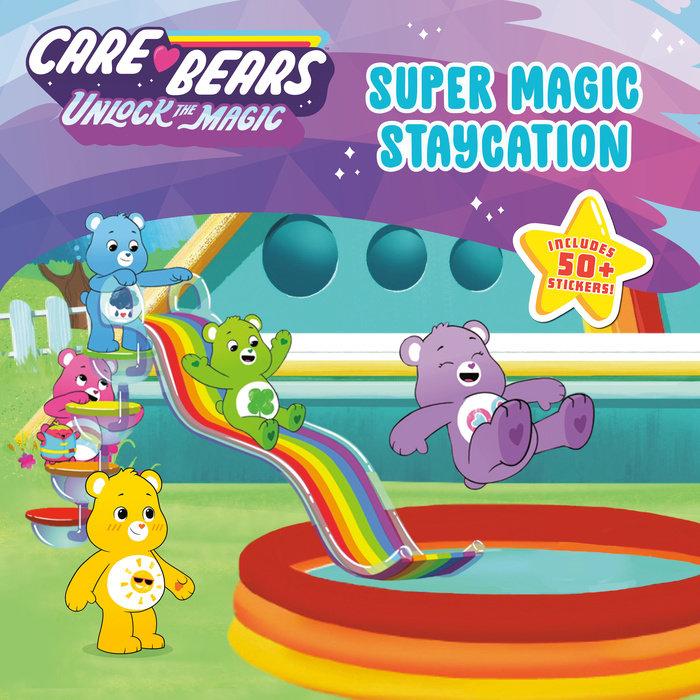 Super Magic Staycation