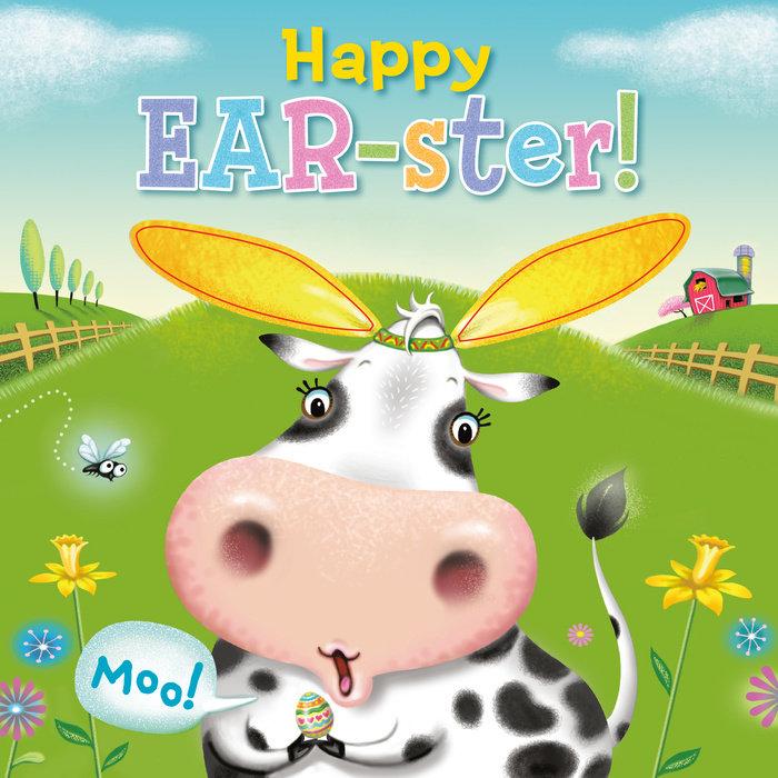 Happy EAR-ster!