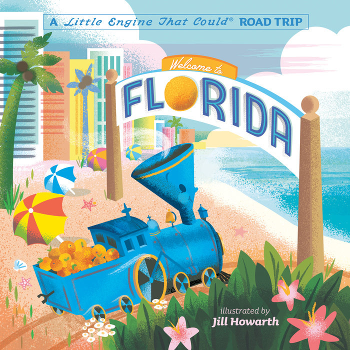 Welcome to Florida: A Little Engine That Could Road Trip