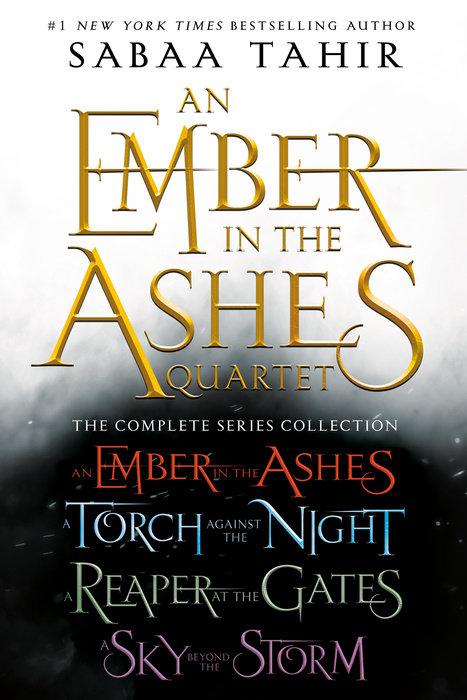 Ember Quartet Digital Collection