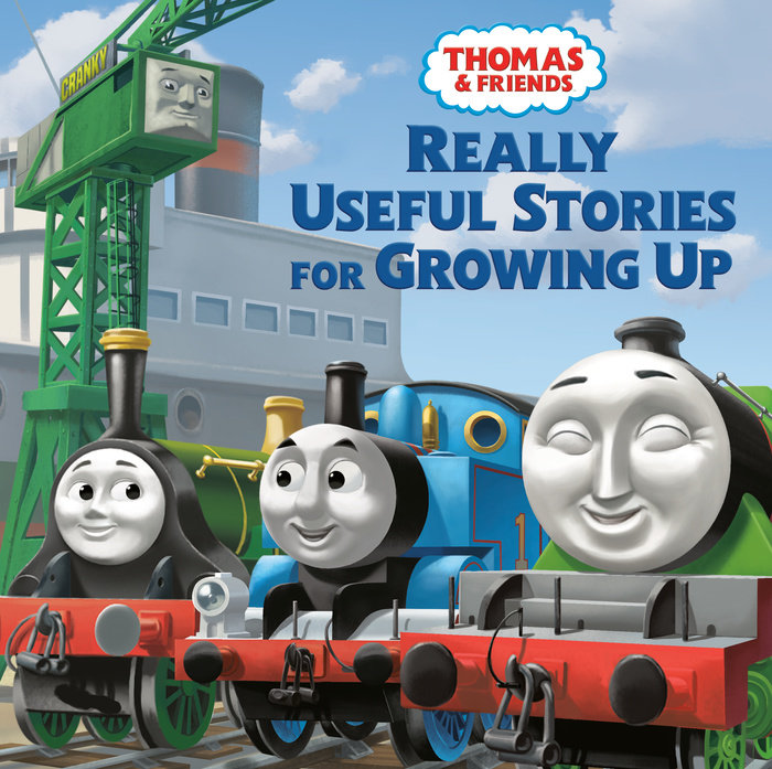 Really Useful Stories for Growing Up (Thomas & Friends)