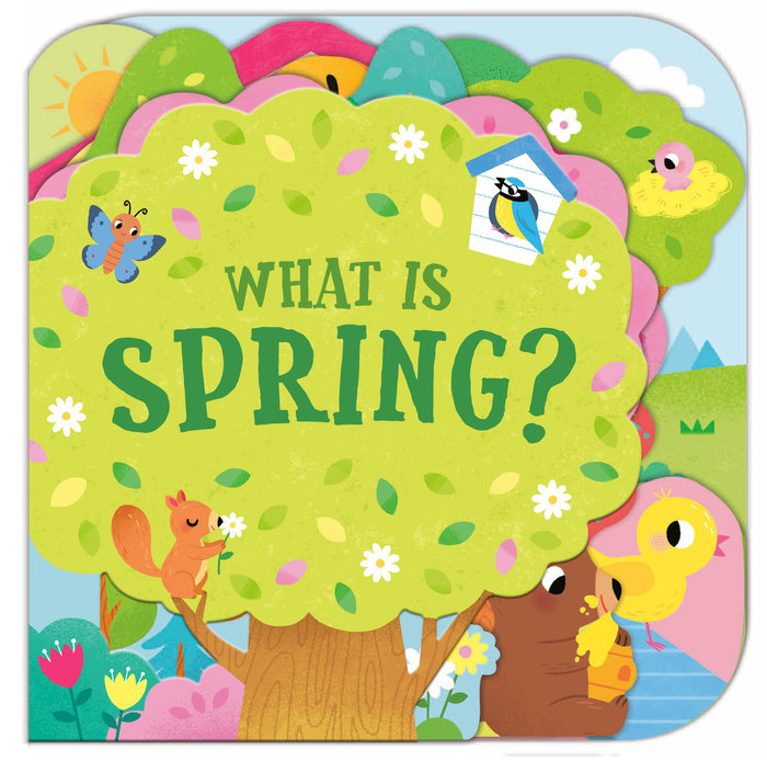 What Is Spring?