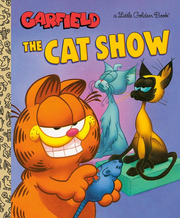 The Cat Show (Garfield)