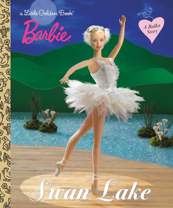 Barbie Swan Lake (Barbie)