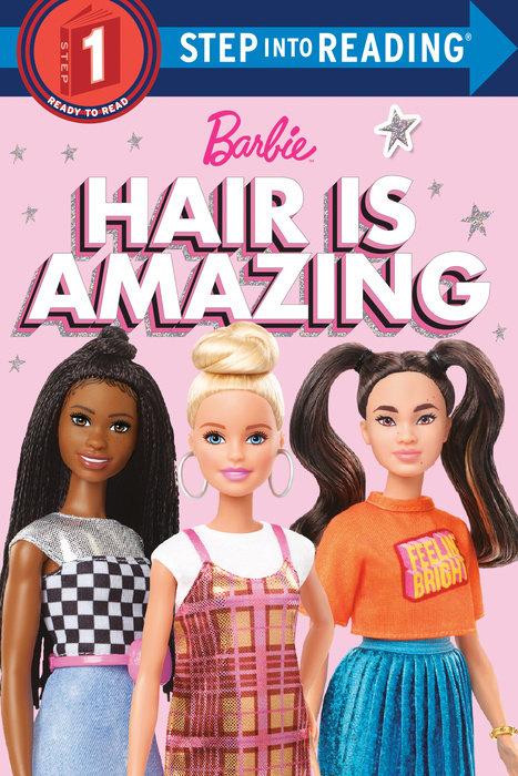 Hair is Amazing (Barbie)
