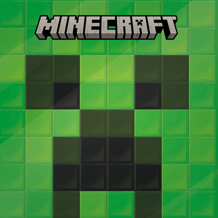 Beware the Creeper! (Mobs of Minecraft #1)