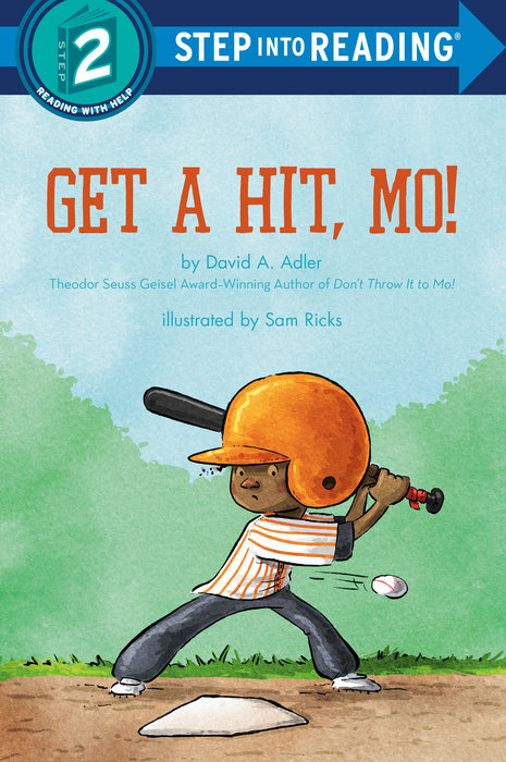 Get a Hit, Mo!