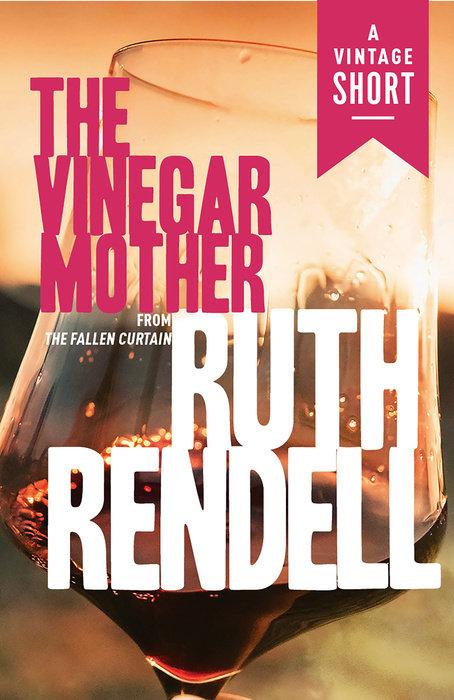 The Vinegar Mother