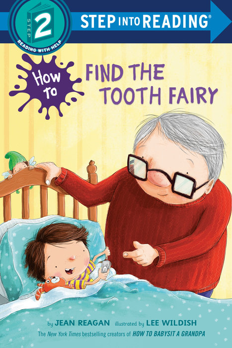 How to Find the Tooth Fairy