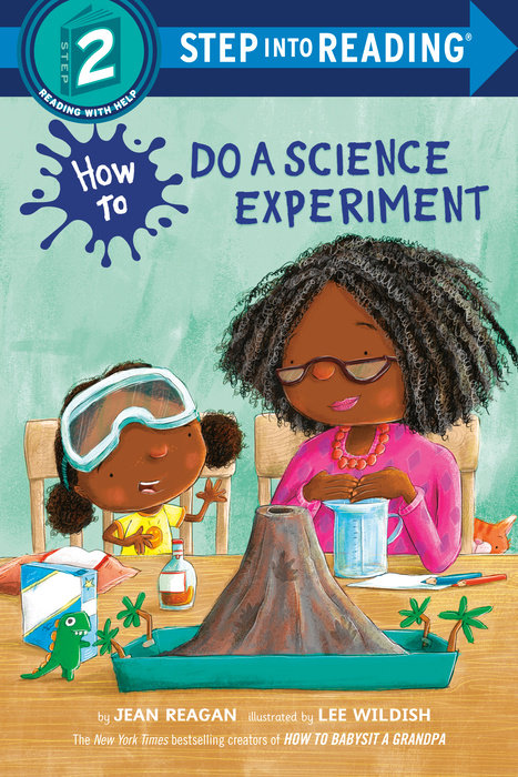 How to Do a Science Experiment