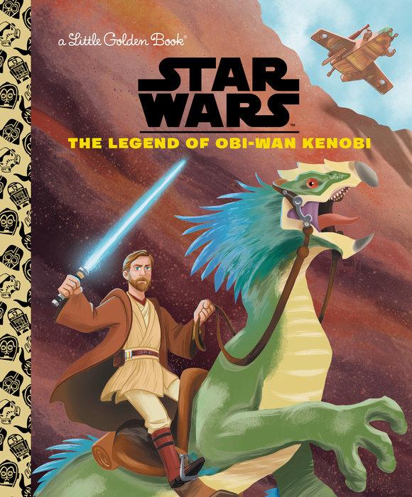 The Legend of Obi-Wan Kenobi (Star Wars)