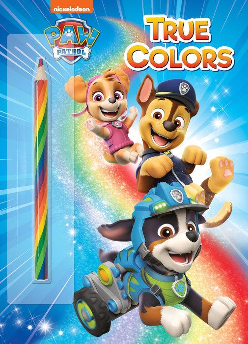 True Colors (PAW Patrol)