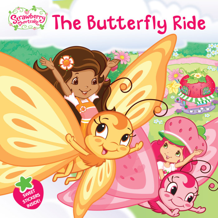 The Butterfly Ride