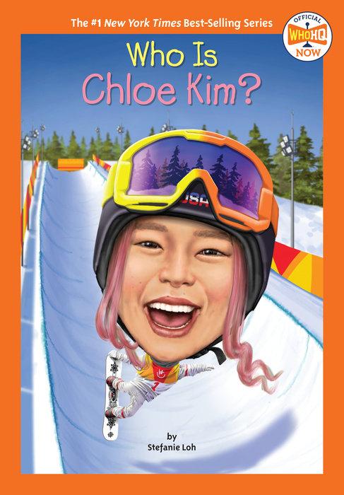Who Is Chloe Kim?