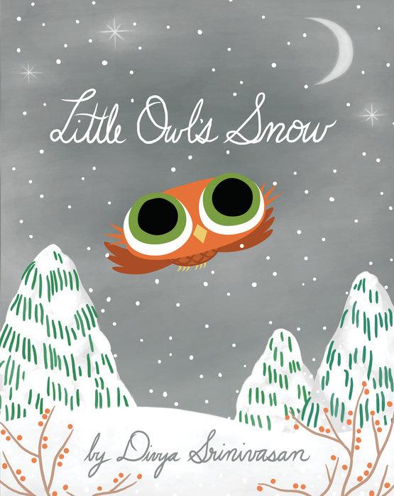 Little Owl's Snow