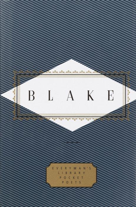 Blake: Poems