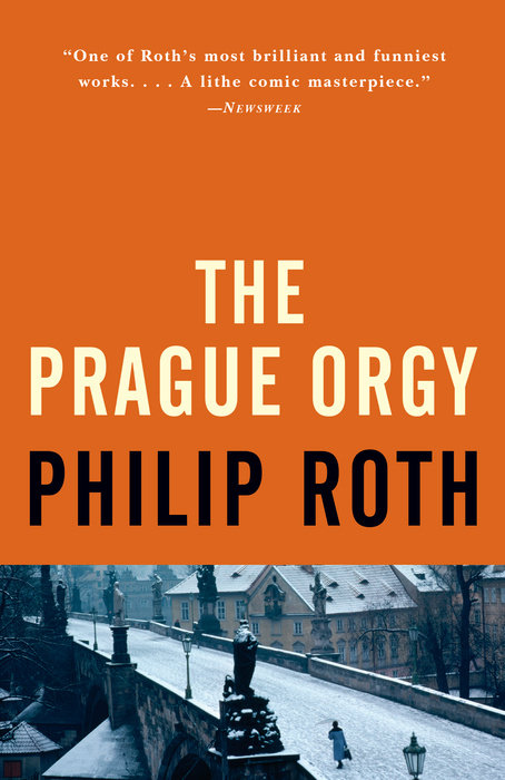 The Prague Orgy