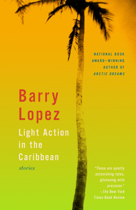 Light Action in the Caribbean