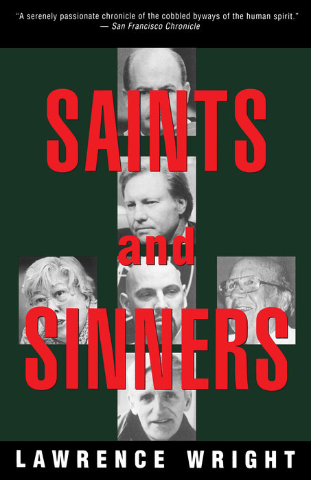 Saints and Sinners