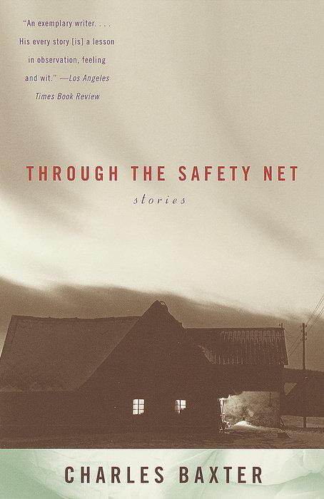 Through the Safety Net