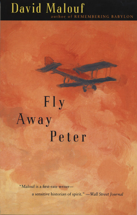 an overview of jims personal journey in fly away peter Fly away peter (1982) a chapbook by david malouf title: fly away peter author(s): david malouf isbn: -679-77670-2 / 978--679-77670-3 (usa edition) publisher: vintage books availability: amazon uk amazon ca.