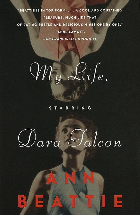My Life, Starring Dara Falcon