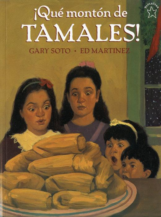 ¡Qué montón de Tamales!