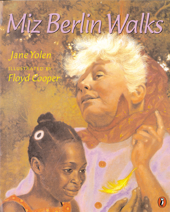 Miz Berlin Walks