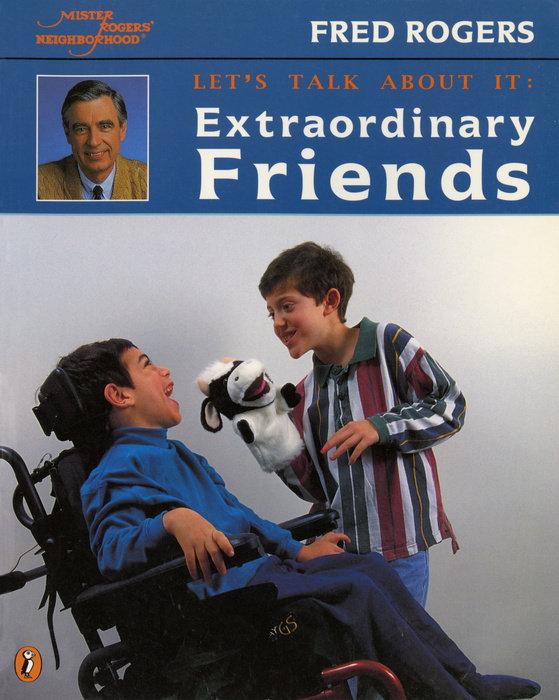 Extraordinary Friends
