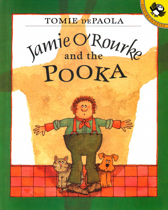 Jamie O'Rourke and the Pooka