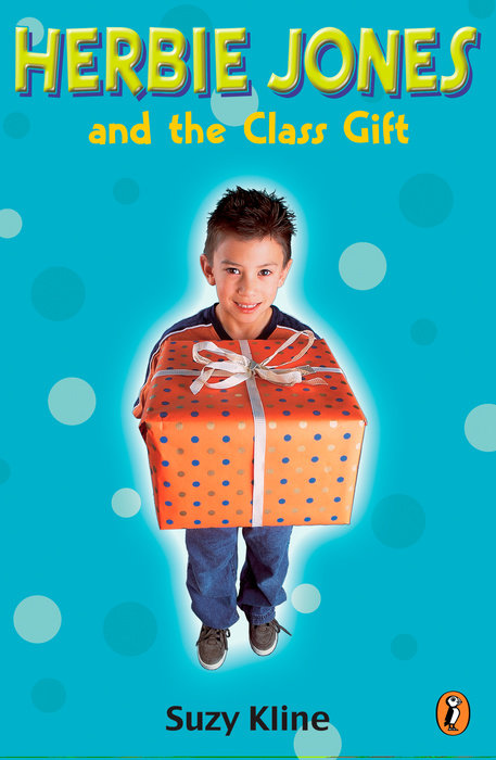 Herbie Jones and the Class Gift